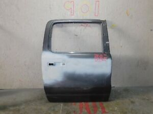 2019 2020 Dodge Ram 1500 Right Rear Door