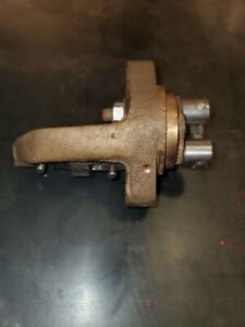 Stover V K And Others Igniter Antique Hit And Miss Gas Engine