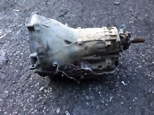 Ford 302 351 C6 4 X 4 Reman Transmission With Used Torque Converter