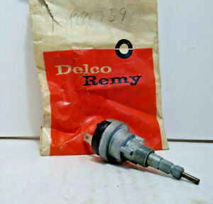 Nos Delco Remy gm Windshield Wiper Switch Buick 1960 1962 1998739