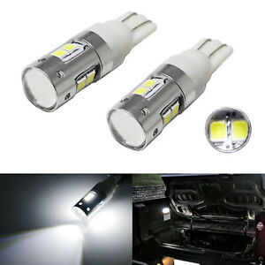 Xenon White 8 smd Led Truck Bed Replacement Lights For Honda Ridgeline Truck