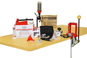 Lee Breech Lock Challenger Single Stage Reloading Press Kit #90030 $349.95