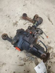 Differential Carrier Front Axle 6 Cylinder 4 30 Ratio Fits 96 00 4 Runner 884791