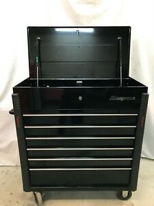 Snap On Tool Box Tool Cart Krsc46 In Nj Can Deliver