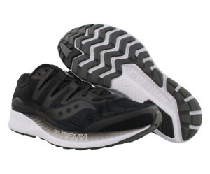 Saucony Ride Iso Wide Mens Shoes