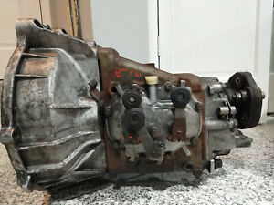Mercedes W123 4 Speed Manual Transmission
