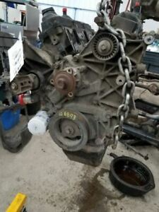 Jeep Jk Wrangler 119k Engine 3 8l Motor Vin 1 8th Digit 08 11 35338