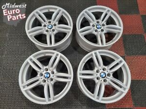 Oem Bmw 19 Style 351 F10 F06 5 6 Series 528i 535i 550i M Sport Wheels Rims