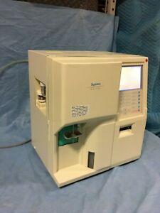 Sysmex Kx 21n Automated Hematology Analyzer Made On October 2008 Working