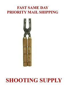 Lyman Mold Handles for 2 Cavity Lyman Molds 2735793 FAST SAME DAY SHIPPPING $48.99