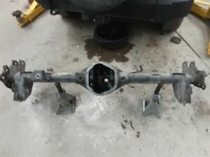 Jeep Jk Wrangler Dana 44 Rear Axle Housing W Caps 2007 2017 35344