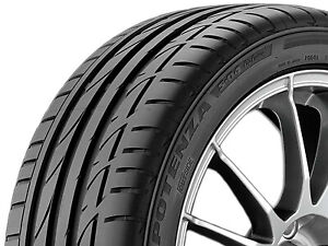 new 1 Bridgestone Potenza S 04 Pole Position 255 45r18 Tire