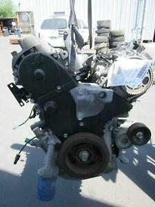 2009 2014 Acura Tl Engine 54k 3 5l Fwd Warranty Tested Oem 2010