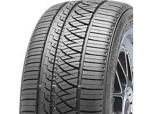 1 New 245 40r17 Falken Ziex Ze960 A S Load Range Xl Tire 245 40 17 2454017