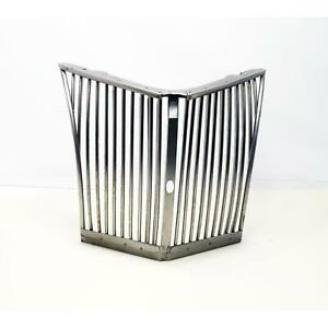 1939 40 Ford Grille