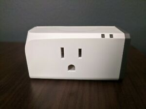 Sonoff S31 Wi fi Smart Plug With Energy Monitoring Preflashed With Tasmota