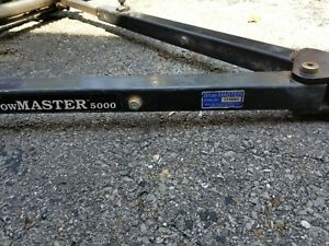 Stowmaster 5000 A Frame Towing Equipment For Your Rv Or Truck