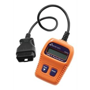 Obd Ii Pocket Scan Actron Cp9125