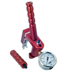 Valve Spring Seat Pressure Tester Lsm Racing Products Pc 100slc