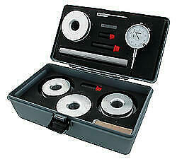 Deluxe Pinion Depth Checker T And D Machine 11001 Ford 8 8 8 9 Gm 10 12 bolts