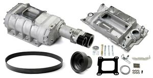 Supercharger Pro Street Kit Weiand 6512 1