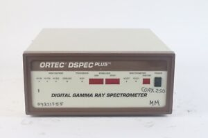 Ortec Dspec Plus Digital Gamma Ray Spectrometer Dspec plus ch Grade B