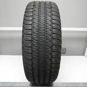P245 65r17 Goodyear Fortera Hl 105t Tire 8 32nd No Repairs