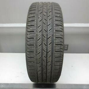 P225 60r18 Continental Contipro Contact 99v Tire 8 32nd No Repairs