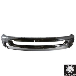 New Front Bumper For Dodge Ram 2500 Ram 1500 Ram 3500 Ch1002373