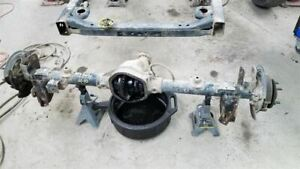 Jeep Jk Wrangler Oem Rubicon Dana 44 Rear Axle Housing 2007 2017 35843
