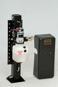 Equalizer Systems 8107ntp Am Series Trailer Tongue Jack