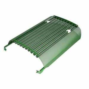 Grille Screen Compatible With John Deere 2010 At11703