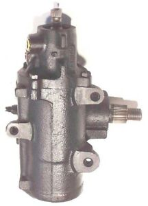 Steering Gear Box Power Ford Pickup Fits Many Years And Models 1980 1997