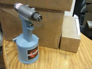 Cherry G784 Cherrymax Rivet Installation Air Gun Pneumatic Riveter Year Warranty