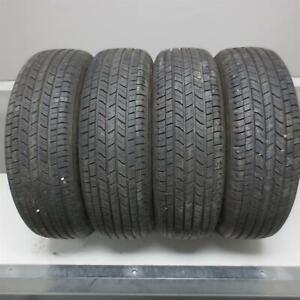 185 65r15 Maxxis Ma 202 88h Tire 10 32nd No Repairs Set Of 4