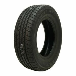 2356016 235 60r16 Kelly Edge As 100h Blk New Tire Qty 2