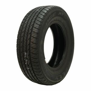 2257016 225 70r16 Kelly Edge As 103t Blk New Tire Qty 2