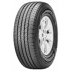 2 New 275 55r20 Hankook Dynapro Ht Rh12 Tire 2755520
