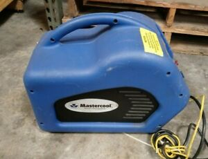 Mastercool 69100 Professional Ac Recovery System Machine Only