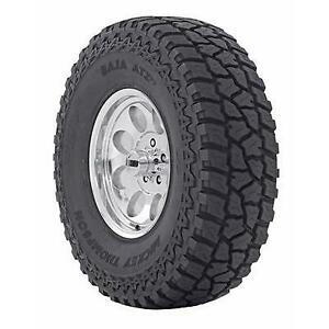 Mickey Thompson Mickey Thompson r Baja Atz P3 tm Tire 90000026619