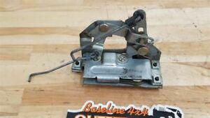 Jeep Tj Wrangler Oem Rear Tailgate Latch 1997 1998 1999 2000 2001 2002 25511