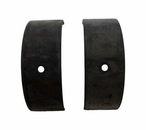 Trw 3460ra Clevite Connecting Engine Bearings 3460 Set Of 2 Brand New
