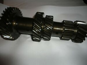 Original Mopar 23 Spline A833 4 Speed Transmission Cluster Gear 2 66