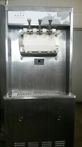 Taylor Soft Serve Ice Cream Machine 794 33 Twin Twist Make Offer 2249 Obo