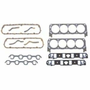 Trick Flow 51400905 Head Gaskets Complete Premium For Small Ford Twisted Wedge