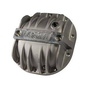 B m 40297 Cast Aluminum Differential Cover For Ford 8 8