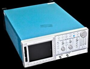 Tektronix Awg510 1gs s 1ghz Awg Arbitrary Waveform Signal Generator source Parts