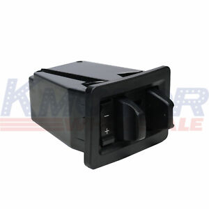 In dash Trailer Brake Controller Module Jl3z2c006aa Fit For Ford F150 2015 2020