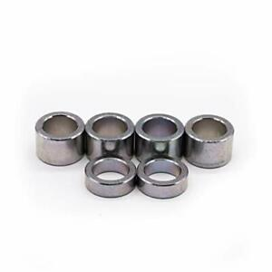 brand Fits Bush Hog Land Pride Finish Mower Wheel Height Spacers Replaces 8461