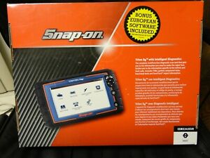 Snap On Triton D8 Scanner And Lab Scope